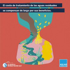 "Lydia Crego on Twitter: ""#DiaMundialDelAgua ""Aguas residuales, ¿por qué desperdiciar agua?""  @FundacionAqua   #Todoesagua #Cuidemoselplaneta #Torrelodones https://t.co/6tUbPxhpWM"""