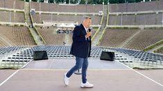 """""""Hier geht's nicht um mich"""" - Roland Kaiser ist zurück auf der Bühne Van Laack, Open Air, Kaiser, Interview, Louvre, Star Wars, Travel, My Wife, Concerts"""