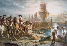 This Day in History: The British are forced to evacuate Boston | Tara Ross