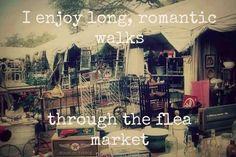 #fleamarket #junk #vintage