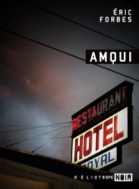 Amqui - Eric Forbes Prison, Chauffeur De Taxi, Lus, Thriller, Broadway Shows, Books, Gauche, Comme, Novels To Read