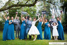 Happily Ever After #Bride & #Groom #Wedding