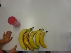 Wie heeft de langste banaan?