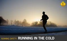 Winter running safety: running in the cold Just Run, Just Do It, Satisfaction Quotes, Seth Godin Quotes, Steve Harvey Quotes, Winter Running, Knowledge Quotes, Running Tips, Health And Safety