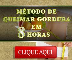 Método De Queimar Gorduras em 8 Horas  - O Verdadeiro, Emagrecer!     Vou falar sobre...