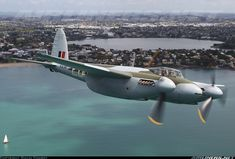de Havilland Moskito – Fly,touch the sun… – Low Navy Aircraft, Ww2 Aircraft, Aircraft Pictures, Military Aircraft, De Havilland Mosquito, Ww2 Planes, Aircraft Design, Royal Air Force, Fighter Jets