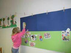 kardemommeby Kindergarten, Folk, Barn, Blogging, Popular, Fork, Preschool, Folk Music, Kindergartens