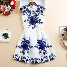 e3327f548 Elegant Summer Style Casual Dress Vestidos Esportivos