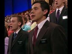 MTC Choir - Praise to the Man