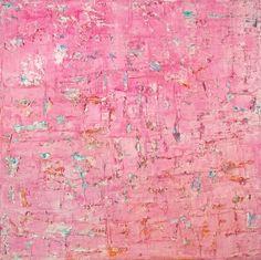 Pretty in Pink. Kiki Slaughter.