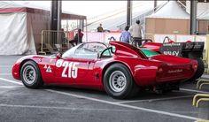 Alfa Romeo 33 2 Litri Periscopica