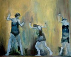 FIGURATIVES - Marijke van EIJK - ART