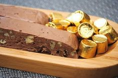Rolo fudge....sounds so easy...making this for the holidays!!