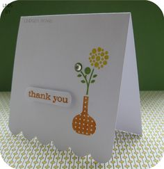 Stampin Up Bright Blossoms