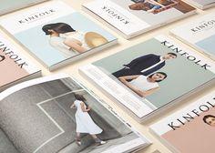 Kinfolk -abonnement på magasin