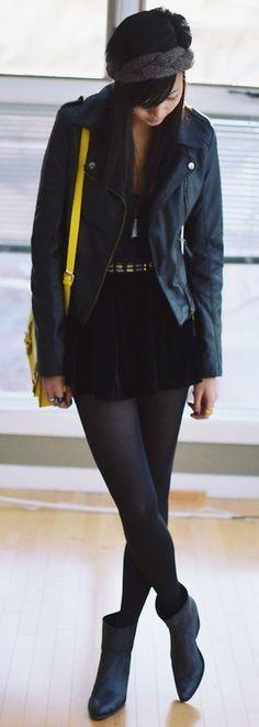 #fall #winter #women #clothes