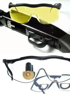 de8963881a Bifocal Safety Glasses for hunting