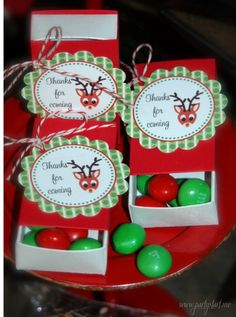 Holiday Shopping with our Sponsors! Christmas Party Favors, Christmas Crafts For Gifts, Christmas Goodies, Christmas Treats, All Things Christmas, Christmas Holidays, Christmas Ornaments, Merry Christmas, Christmas Decor