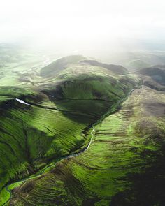 Iceland From Above In Breathtaking Aerial Photography By Gabor Nagy Outdoor Photography, Aerial Photography, Amazing Photography, Landscape Photography, Travel Photography, Take Better Photos, Travel Abroad, Travel Europe, Patterns In Nature