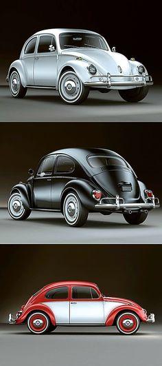 Great little bug collection. Volkswagon Van, Volkswagen Karmann Ghia, Volkswagen Transporter, Volkswagen Bus, Vw T1, Vw Camper, Vw Bugs, Vw Accessories, Vw Super Beetle
