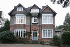 exterioredwardian house london exterior - Google Search