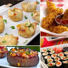 13 healthy, homemade versions of take-out food