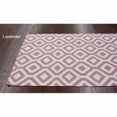 Nuloom Handmade Flat-Weave Moroccan Kilim Rug