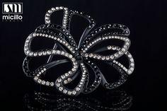 #micilloItalia   #micillo #flower #flowers #fashionable #strass #madeinitaly #luxurylife #fashion #swarovski #glamour #cool #womensfashion #womenwithstyle #instastyle #fashiondiaries #girly #instafashion #instagood #loveit #jewelry #quality www.micilloshop.com www.micillo.it