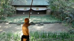 ONE SHOT. ONE LIFE Trailer by Empty Mind Films. The pursuit of excellence through the art of Japanese Archery or Kyudo - 'the way of the bow...