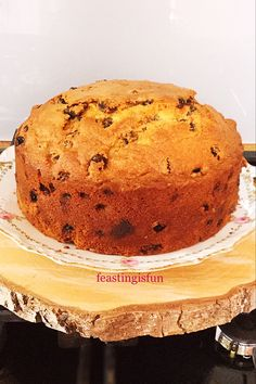 German Fruit Cake Recipe, Light Fruit Cake Recipe, Sponge Cake Recipes, Dessert Cake Recipes, Homemade Cake Recipes, Christmas Desserts, Christmas Baking, Christmas Recipes, Christmas Cakes