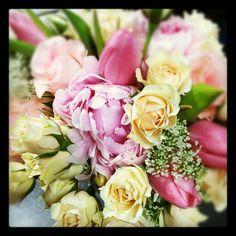 Bouquet for a photo shoot at Beaver Creek, Colorado.