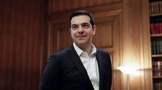 Αλ. Τσίπρας: Θερμές ευχές για κάθε επιτυχία στην ελληνική αποστολή :: left.gr