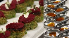 5 star canapes - Google Search