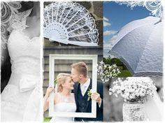 SlevoSvatba.cz | Chcete mít originální a romantické fotografie z vaší svatby? Máme pro vás luxusní krajkový set fotorekvizit.