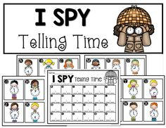 FREE Insect Telling Time Puzzles   Telling time games, Homeschool ...