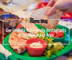 Kid Friendly Restaurants In Milwaukee