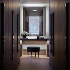 Dressing Room #luxury #privacy #dressing