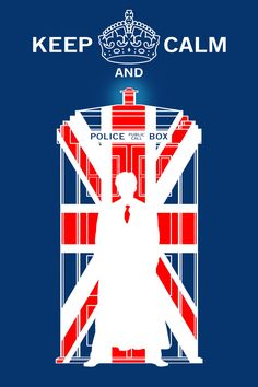 keep calm doctor who   Keep Calm and Dr Who 3 by TheSpartanOfAuburn on deviantART