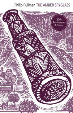 The Amber Spyglass (His Dark Materials #3), Philip Pullman