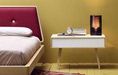 LOA Bed TREKU