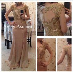 Dress #kebaya by Anggi