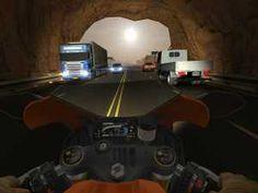 Baixar jogo Tráfego Rider: Velocity terrível experiência com Traffic Rider