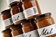 Brand development and packaging for Bagas Bravas, a small farming settlement in the mountain region of Bragança (Portugal) mainly centred on the production of honey and walnuts.