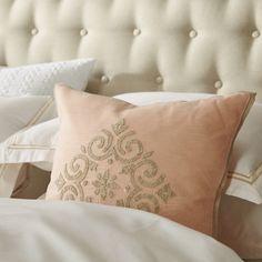 Found it at Wayfair - Isola Linen Throw Pillow