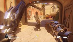 overwatch temple of anubis - Google Search