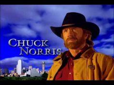 Walker, Texas Ranger First episode: April 21, 1993 Final episode: August 25, 2001 Network: CBS