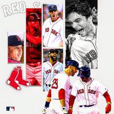 Sports Art, Boston Red Sox, Mlb, Cave, Socks, Baseball Cards, Decor, Decoration, Caves