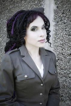 Sofi Oksanen Books To Read, Dreadlocks, Hair Styles, Beauty, Reading, Friends, Fashion, Poet, Writers