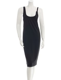 T by Alexander Wang Dress - Dresses - WTB22795 | The RealReal