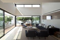G House / Paz Gersh Architects